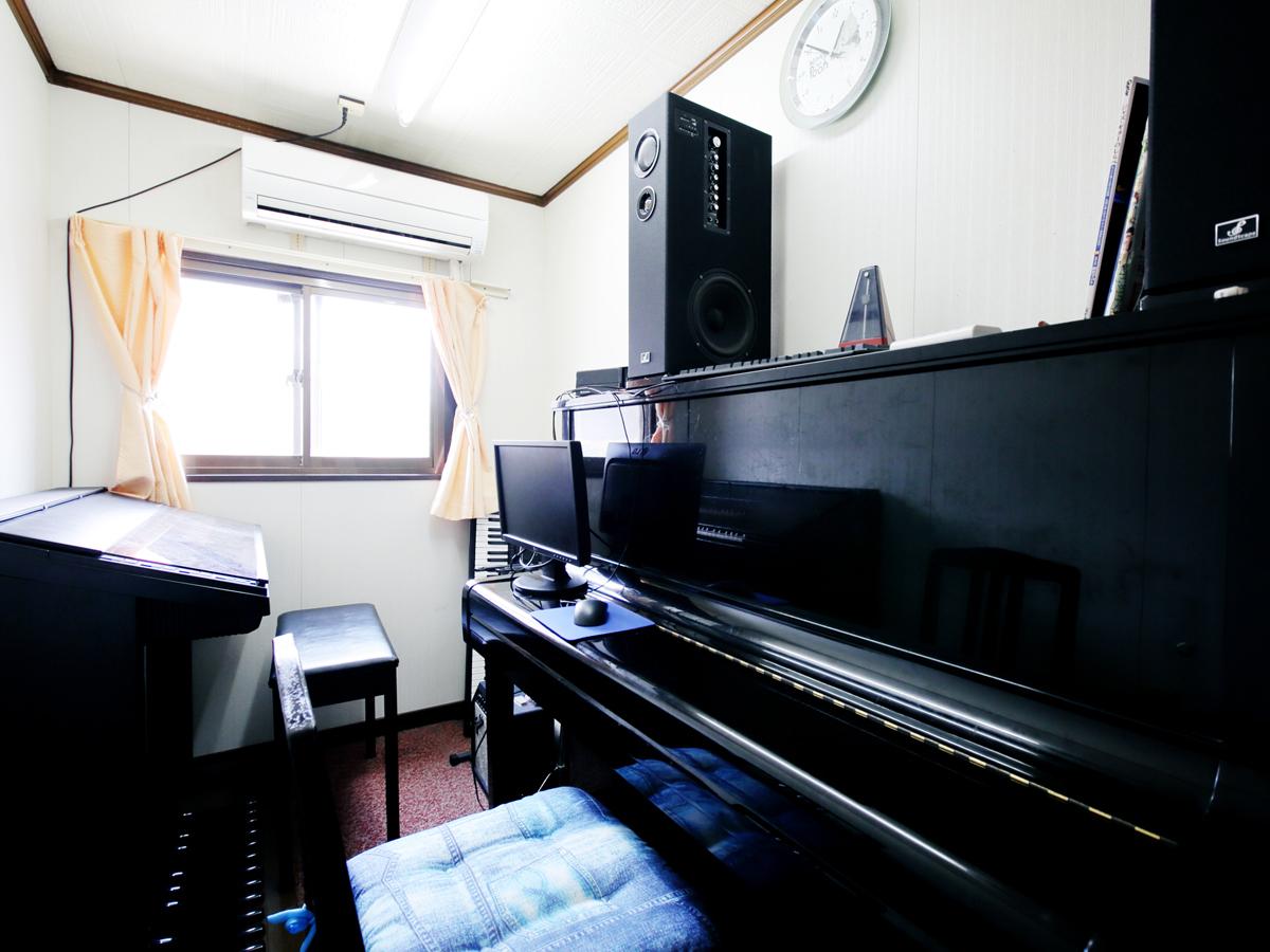 堀川ミュージックスクール 藤田教室(岡山市)