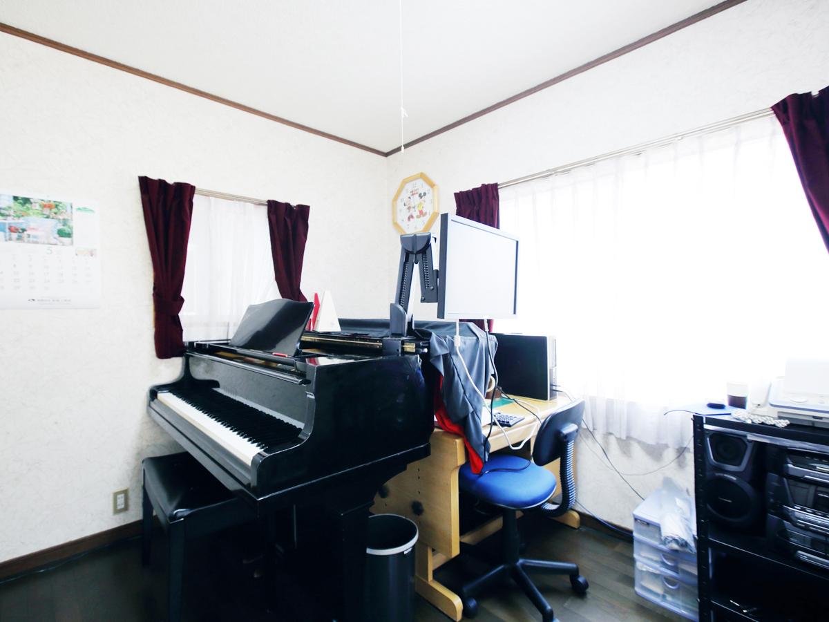 堀川ミュージックスクール 妹尾教室