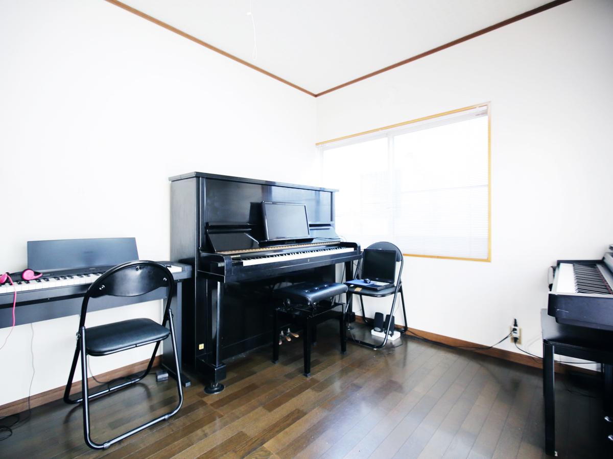 岡山市 堀川ミュージックスクール 妹尾教室
