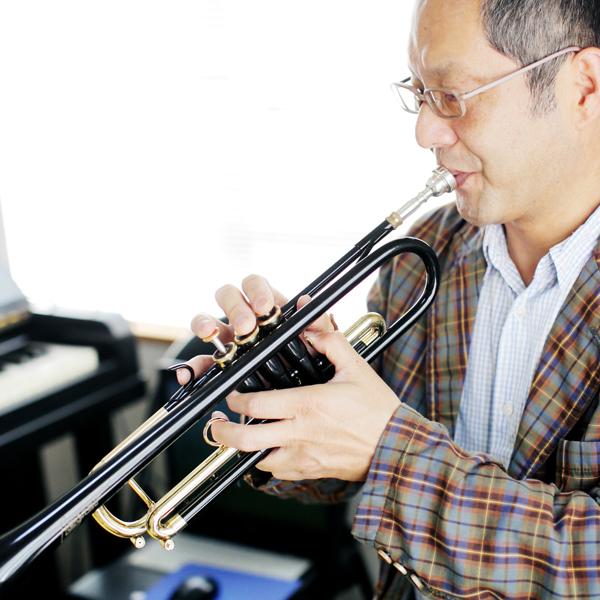 無料体験レッスンではさまざまな楽器を体験頂けます。