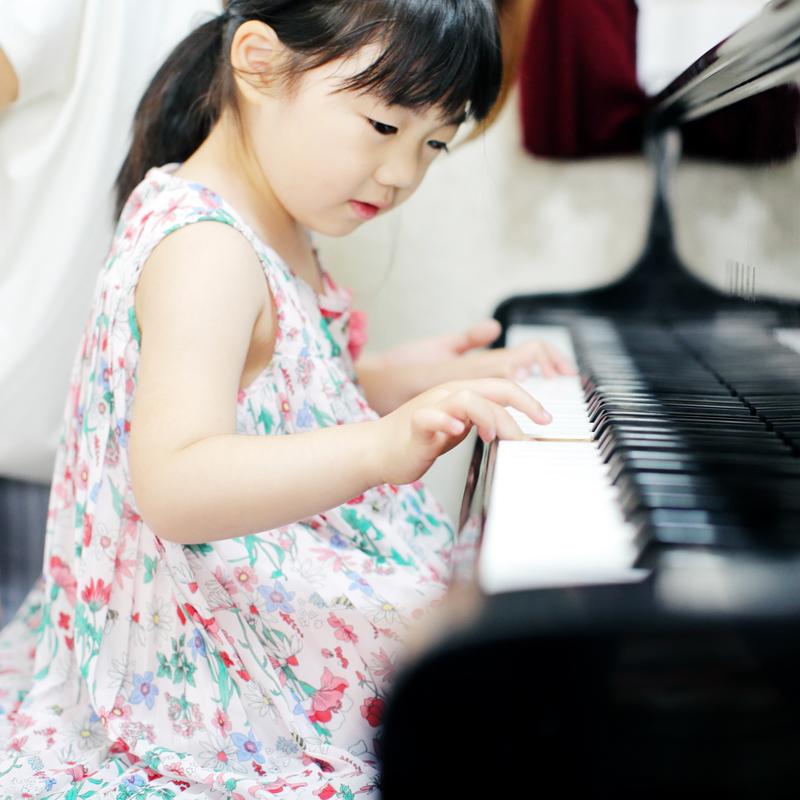 幼児コース(未就学児) 堀川ミュージックスクール