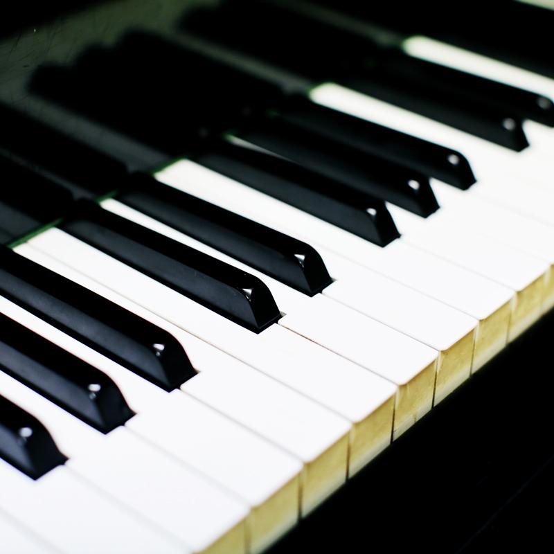 岡山市のピアノ教室 子供から大人まで 堀川ミュージックスクール