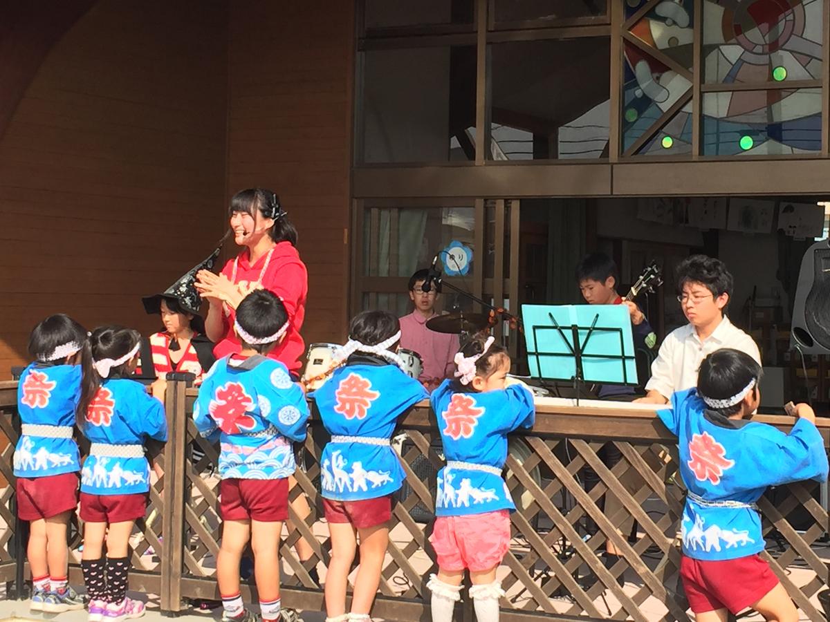 岡山市音楽スクール ボランティア活動